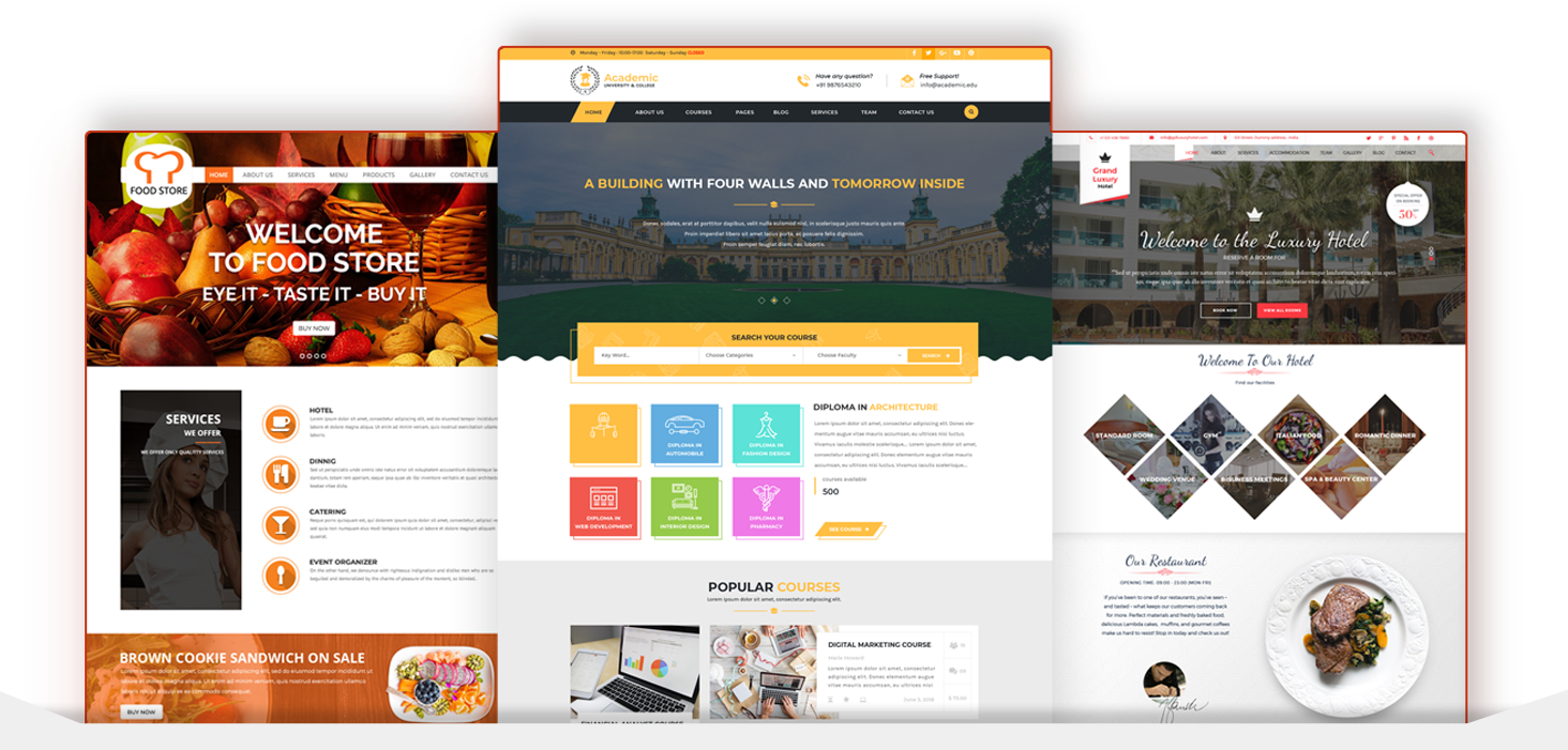 4fe19dff84523c Logical Themes - Best Wordpress Themes Available